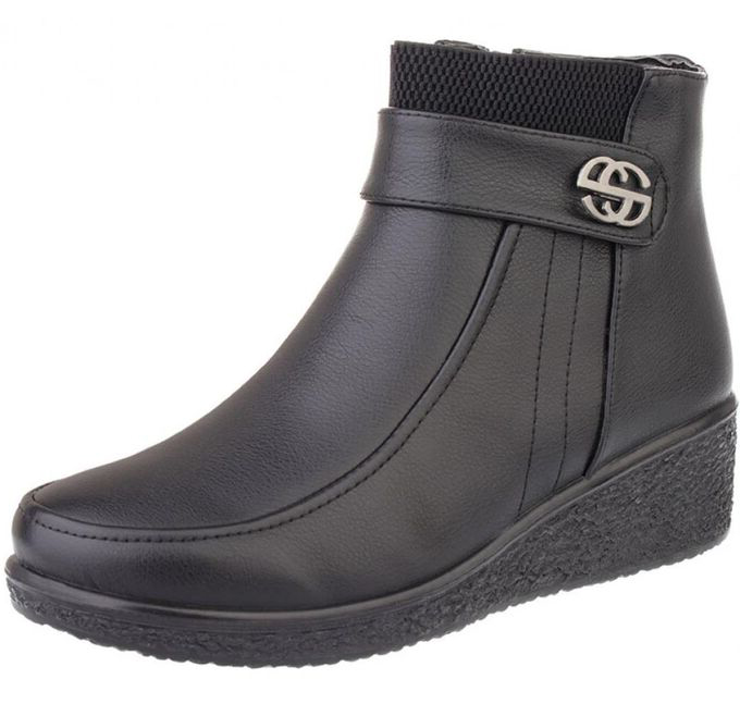 Ботинки Healthshoes econom